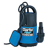 "Clarke CSE400A 1.5"" Submersible Water Pump"