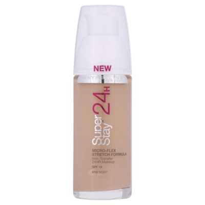 Maybelline SuperStay 24 Hour Lip Foundation Ivory
