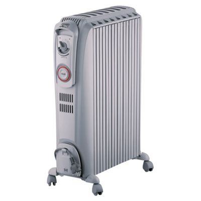 De'Longhi 1.5Kw Radiator With Timer Dragon 3