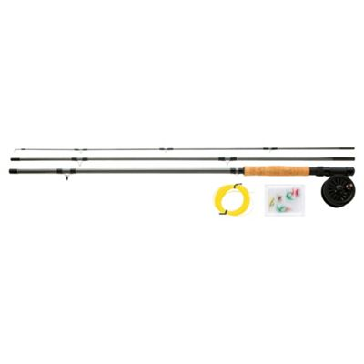 Zebco Starter Fly Fishing Set