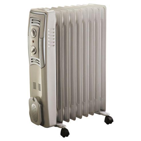Bionaire BOH2003-IUK 2000W Oil Filled Heater