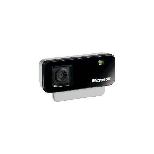 Microsoft LifeCam VX-700 0.3MP VGA Webcam with Microphone