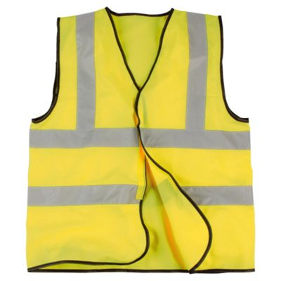 Kampro Hi Vis Bike Safety Vest