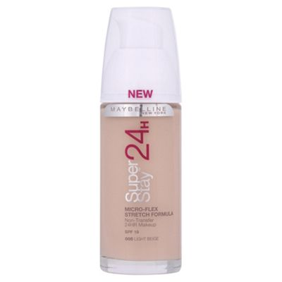 Maybelline SuperStay 24 Hour Lip Foundation Light Beige