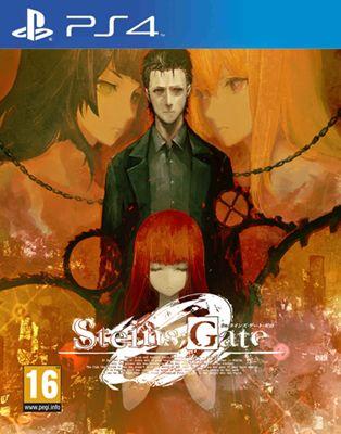 Steins Gate Zero (PS4)