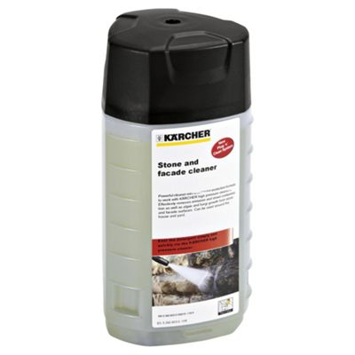 Karcher Stone & Facade Cleaner, 1L