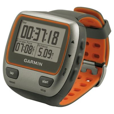 Garmin Forerunner 310XT GPS watch with Heart Rate Monitor