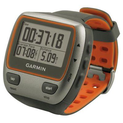 Garmin Forerunner 310XT GPS watch with Heart Rate Monitor