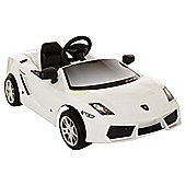 Lamborghini Gallardo Kids Pedal Car Ride-On