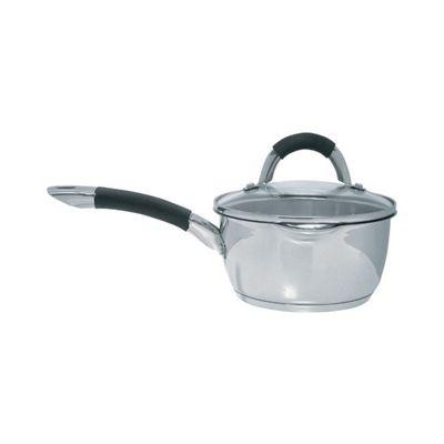 Ready Steady Cook Bistro Saucepan, 20cm