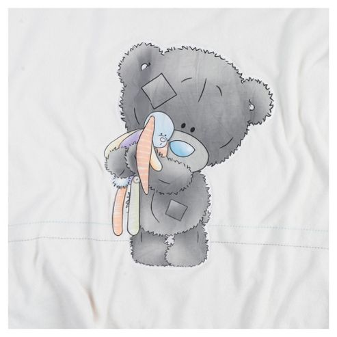 Tiny Tatty Teddy Fleece Blanket