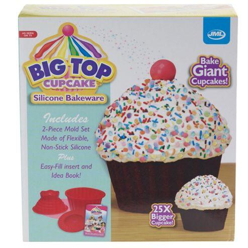 JML Big Top Cup Cake