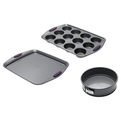 This Morning By Prestige Bakeware Set