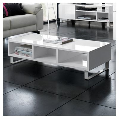 Urban Coffee Table White