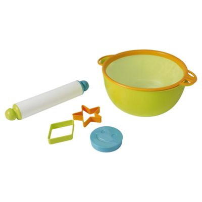Salter Kids In The Kitchen Baking Set