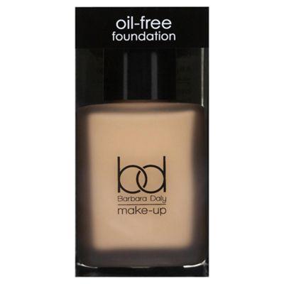 Barbara Daly Oil Free Foundation - Beige