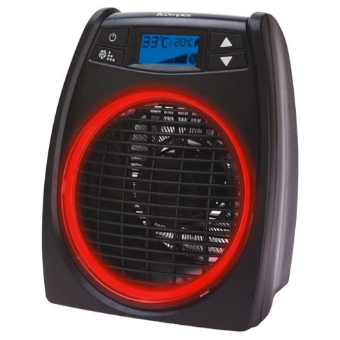 Dimplex DXGLO2 2000W Fan Heater
