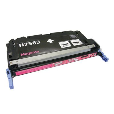Tesco THPQ7563A Magenta Laser Toner Cartridge (for HP Q7563A/ HP 314A Magenta)