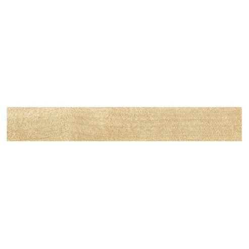 Westco laminate floor trim reducer 900mm cedar/maple