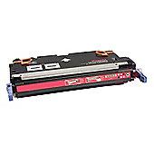 Tesco THPQ7583A Magenta Laser Toner Cartridge (for HP Q7583A/ HP 503A Magenta)