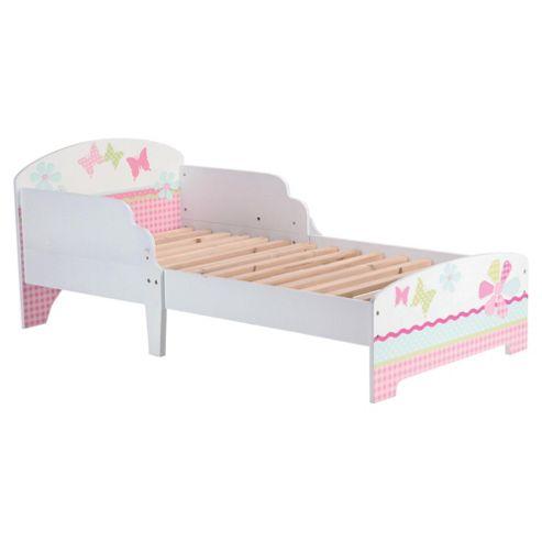 Daisy Toddler Bed Frame