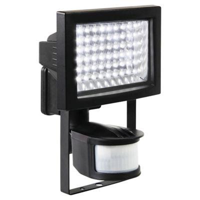 Byron 60 LED security floodlight XQ1006