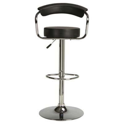 Liberty Barstool, Black