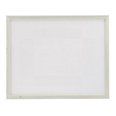 Large Frame Cream 40X50Cm