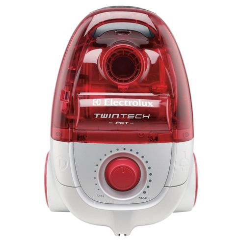 Electrolux ZT7750 Cylinder Bagged/Bagless Vacuum cleaner