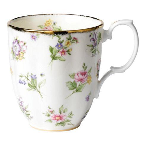 Royal Albert 1920 Spring Meadow Mug