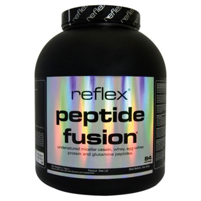 Reflex Nutrition Peptide Fusion 2.1kg Strawberry