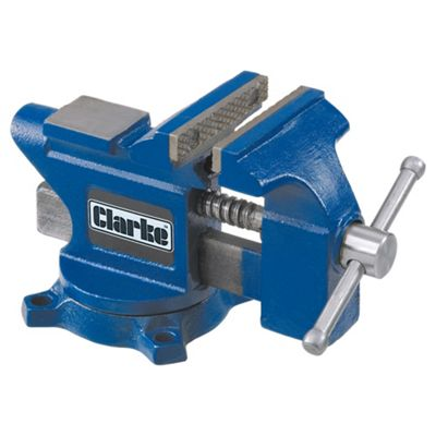 Clarke ABV2 american bench vice