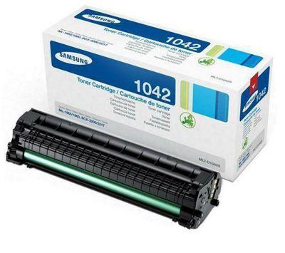 Samsung MLT-D1042S Black Toner Cartridge