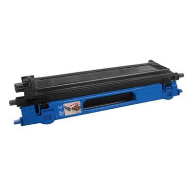 Tesco TBTN135C Cyan Laser Toner Cartridge (for Brother TN135C)