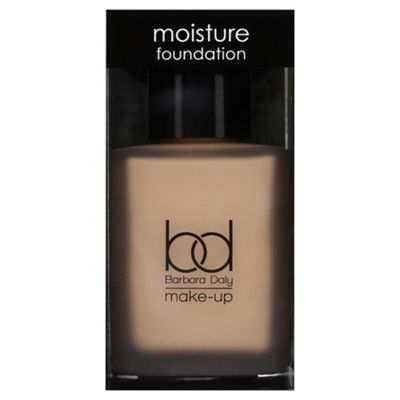Barbara Daly Moisture Foundation - Beige