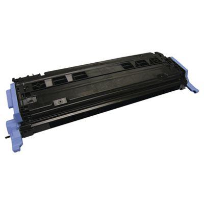 HP Print Cartridge for Colour LaserJet 2600 Printer - Magenta