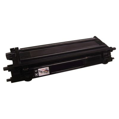 Tesco TBTN135B Black Laser Toner Cartridge (for Brother TN135B)