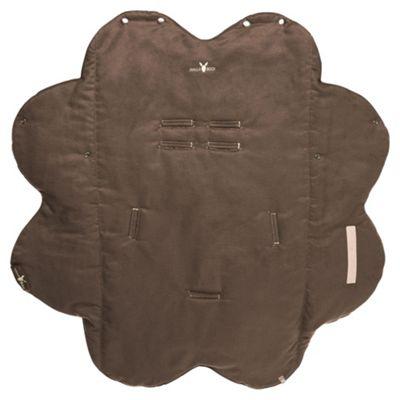 Wallaboo Wrapper Leaf, Chocolate