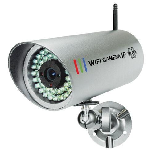 Byron C901Ip Colour Wi-Fi CCTV Camera