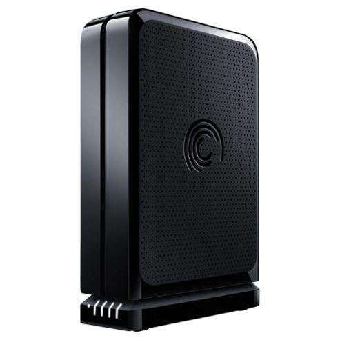 Seagate FreeAgent GoFlex 1 TB External Hard Drive