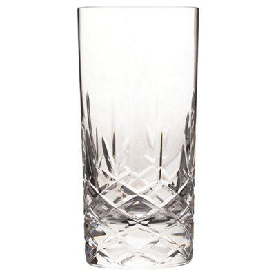 Royal Doulton Dorchester Set of 4 Hi-Ball Glasses