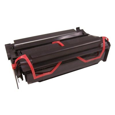 Tesco TL12A7315 Black Laser Toner Cartridge (for Lexmark 12A7315)