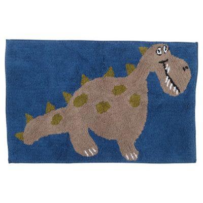 Tesco Kids Dinodippy Rug