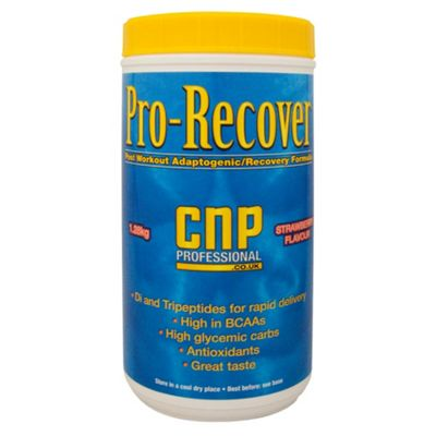 CNP Professional Pro Recover 1.28kg Chocolate