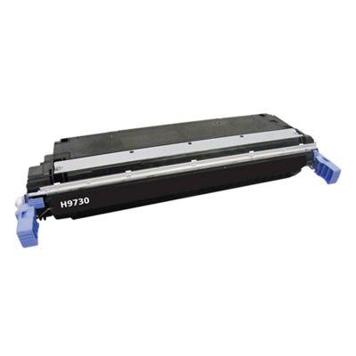 Tesco THPC9730A Black Laser Toner Cartridge (for HP C9730A/ HP 645A Black)