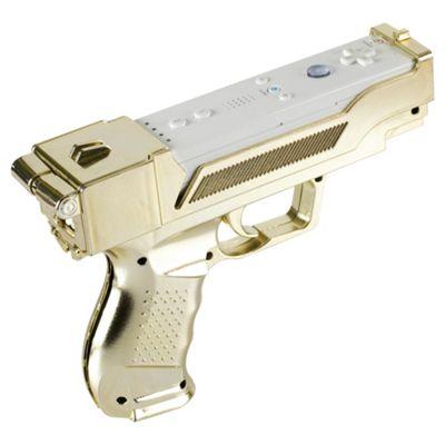 Wii Gun - 00 Golden Gun