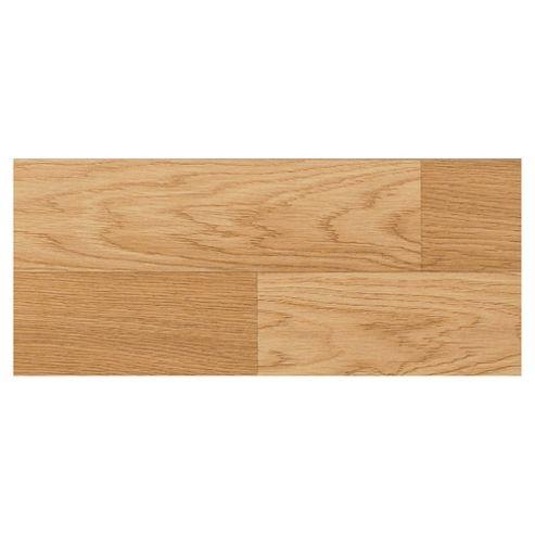 Westco 8mm textured natural oak 2 strip