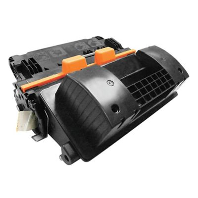 Tesco THPCC364X Black Laser Toner Cartridge (for HP CC364X/ HP 64X Black)