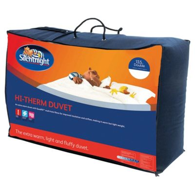 Silentnight Hi-Therm Double Duvet