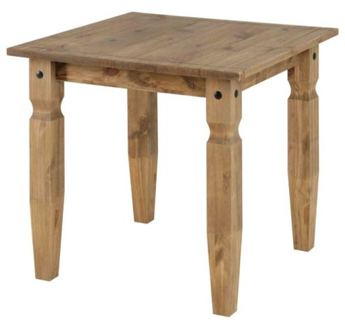 Home Essence Corona Dining Table 80cm